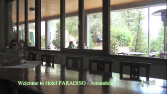 Hotel Paradiso on youtube